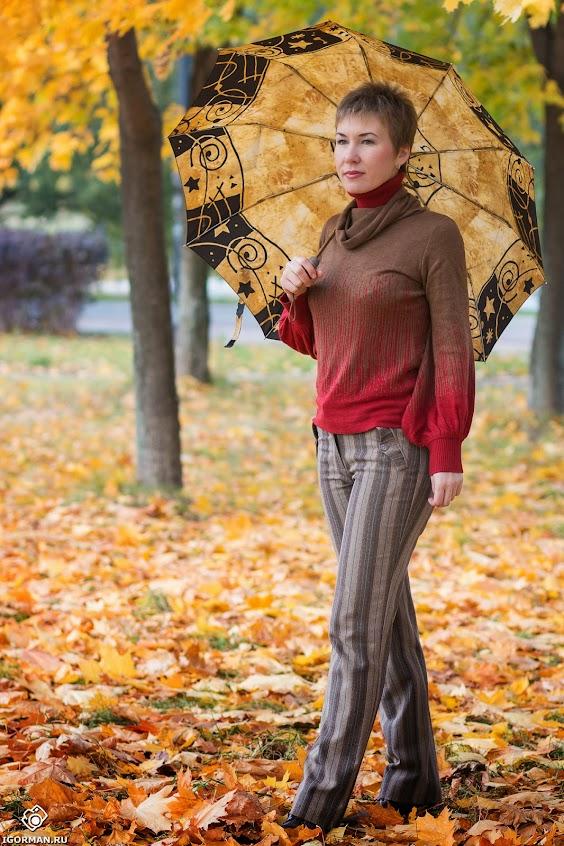 Осенняя фотосессия в парке, фотосессия на природе, фотосессии девушек