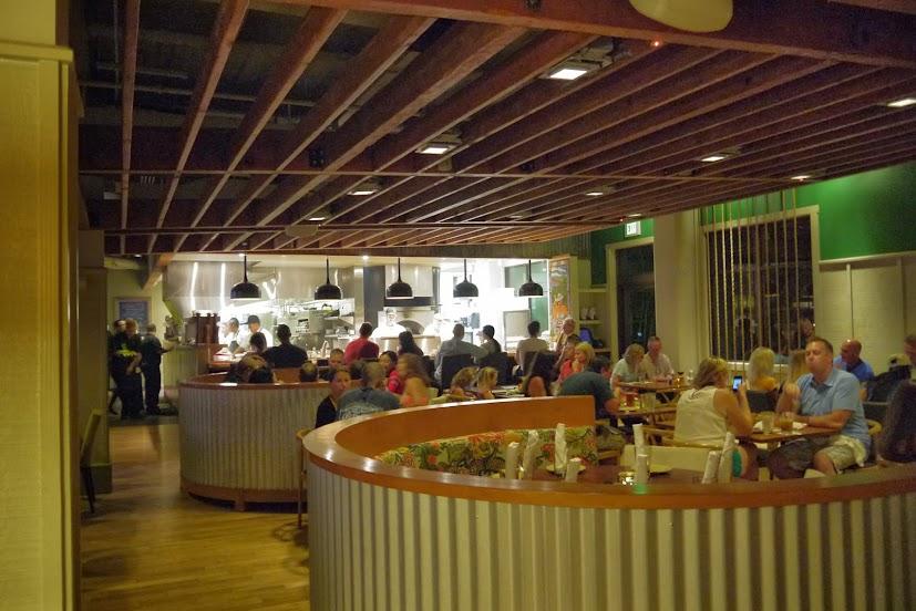 South Maui Eats – Monkeypod Kitchen and Sushi Paradise » A ...