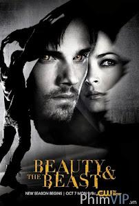 Người Đẹp Và Quái Vật Phần 2 - Beauty And The Beast Season 02 poster