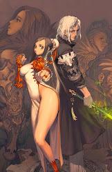 Blade and Soul -  Sát Thủ Kiếm Hội