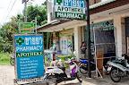 Chai Chet drugstore