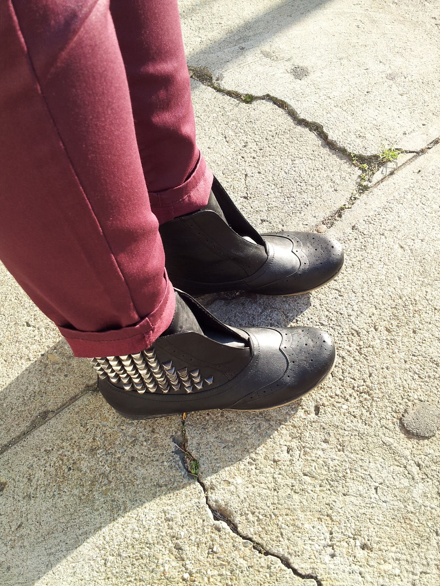 Browns Shoes Blazer Jeans Men