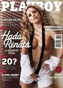 Playboy's Magazine April 2013