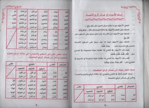 الميسر في اللغة العربية 2متوسط وفق المنهاج الجديد Photo%2520005.jpg