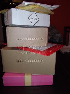 Paketlawine