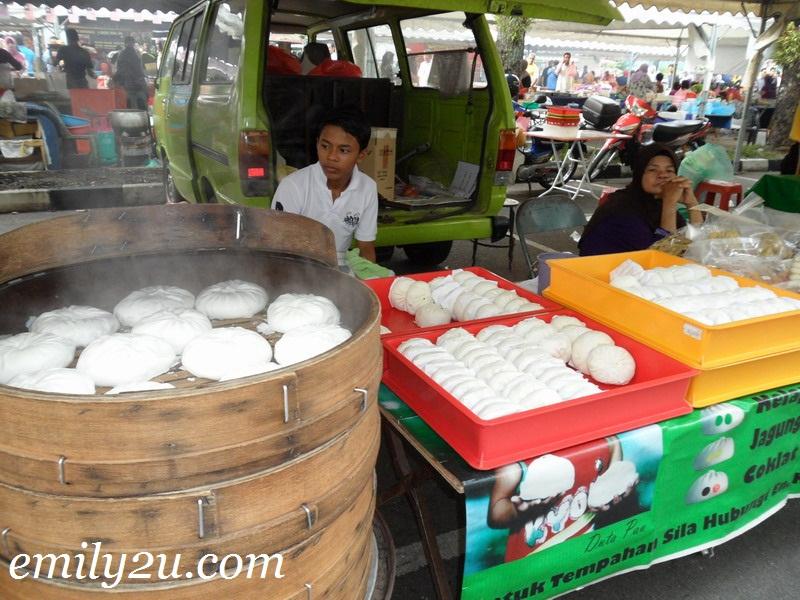 dumpling pau