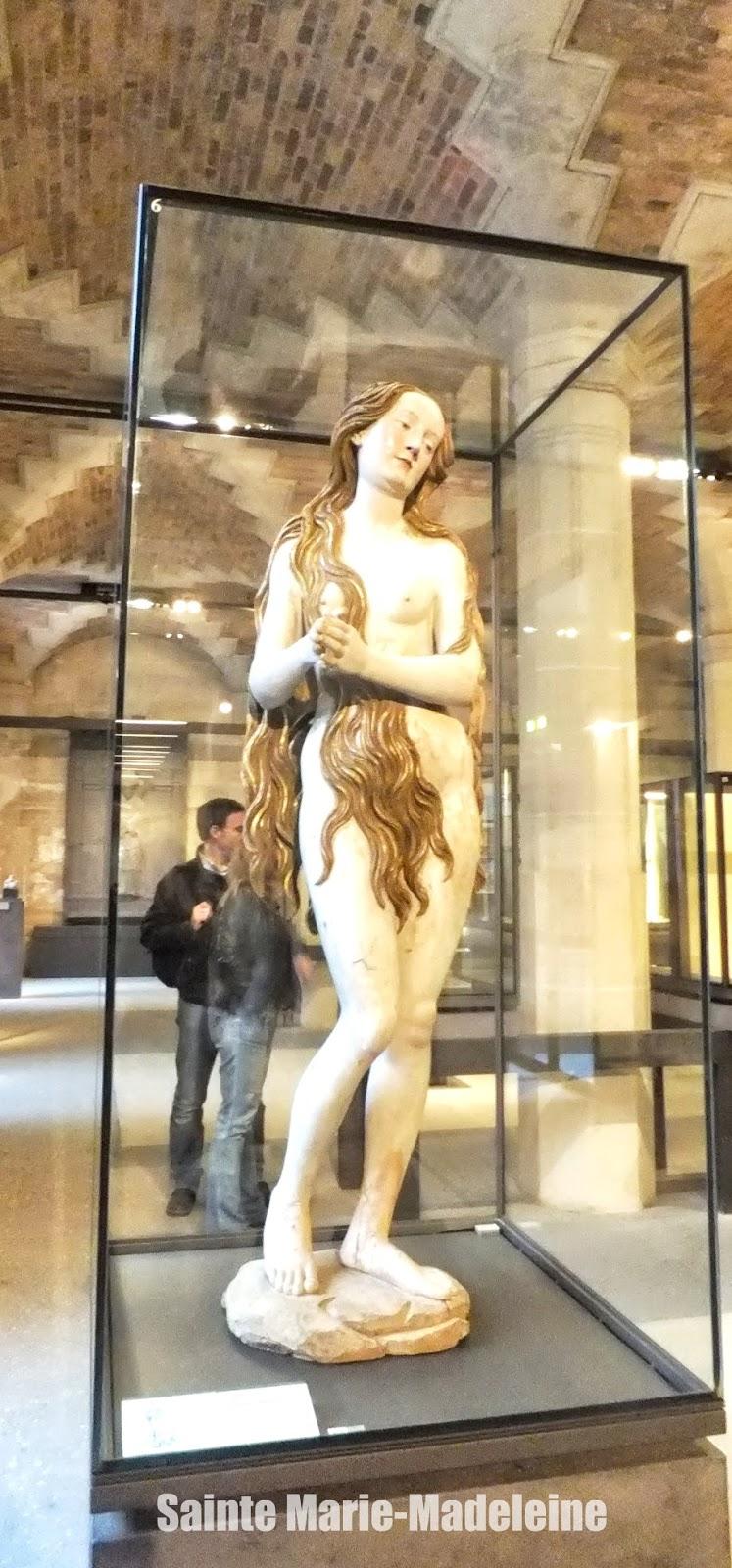 Santa María Magdalena, Erhart, Louvre, París, Elisa N, Blog de Viajes, Lifestyle, Travel