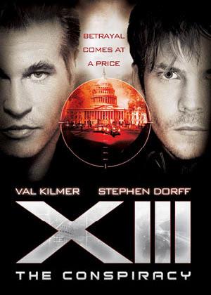 Phim Điệp Viên Mất Trí - Xiii The Conspiracy