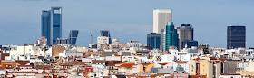 Madrid en el estudio 'La Felicidad en la ciudad' que engloba 9 ciudades