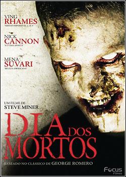 filmes Download   O Dia Dos Mortos   DVDRip AVi Dual Áudio + RMVB Dublado