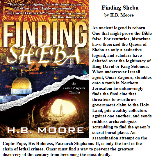 Finding Sheba by Heather B Moore