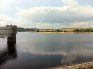 Fontburn Reservoir, Fishing Guide, Northumberland