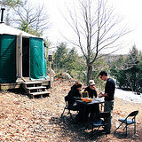 Gatineau Yurts