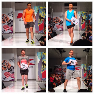 Kmart Activewear Spring/Summer Fashion Launch 2013/2014