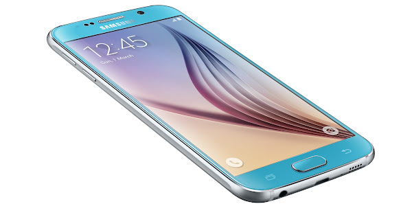 Samsung Galaxy S6 - Video Review
