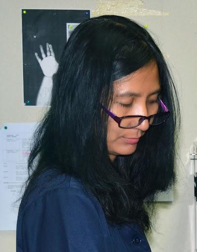 Sri Amilianti, SH.MH.Kasub.Bid.Pengajaran