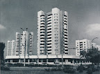 Symposium commemorating a centenary from the birth of architect David Palatnic