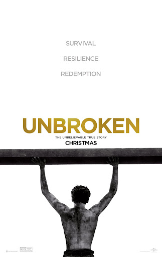 Unbroken official site