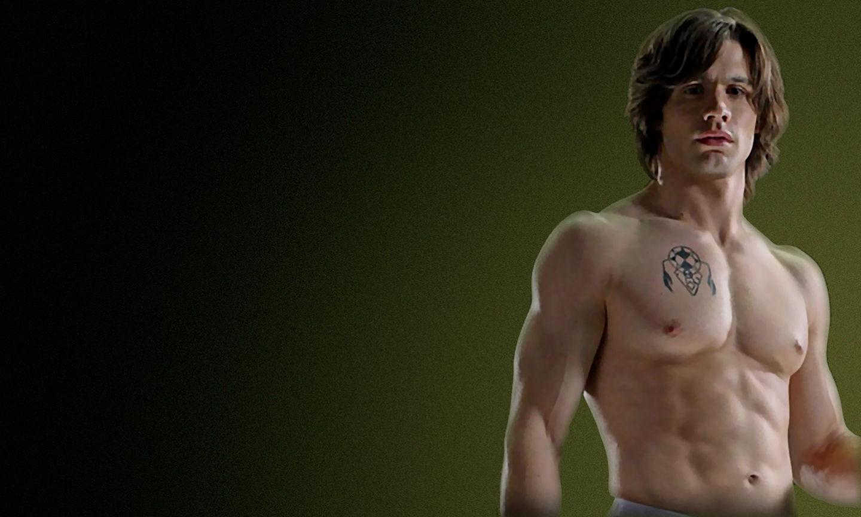 Reynaldo rosales nude