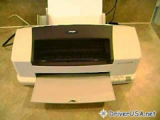 download Epson Stylus 8 (eight cubed) printer's driver
