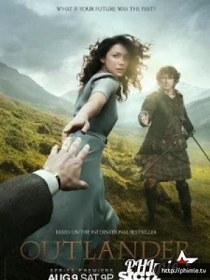 Phim Người Ngoại Tộc (phần 1) - Outlander (season 1) (2014)