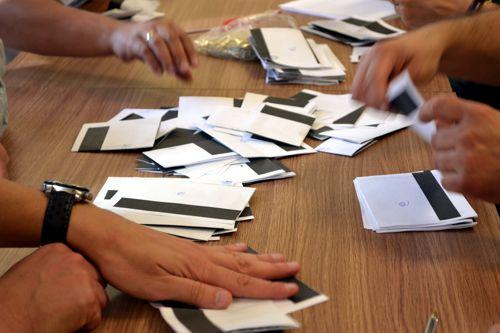 Eleição CT Procergs 2012/2013