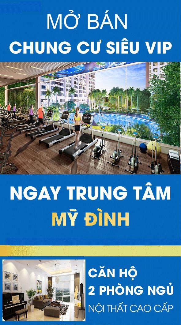 Dự án Bel Air Hà Nội