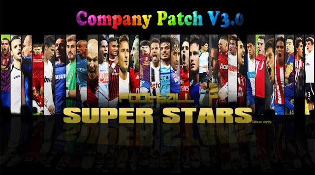 [Phần mềm] Patch FIFA v2.0.1 !!! | Forum truyện tranh   patch fifa 3D l patch fifa k+ l patch fifa EURO[Thảo luận] PatCh Fifa Đẹp nhất 2013 Full Track GO.Vn!@!@!@{...]  1.Giới thiệu : - Chào Khách !  Đây có thể là bản patch cuối cùng mà companypatch dành  LogoCompanyPatch
