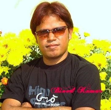 binod agrawal 2009