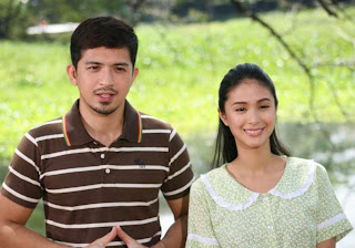 Dennis Trillo and Heart Evangelista on Dwarfina Pictures 5