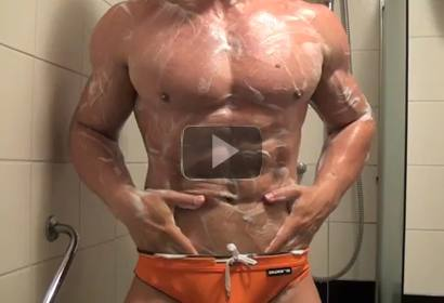 Martin Shower
