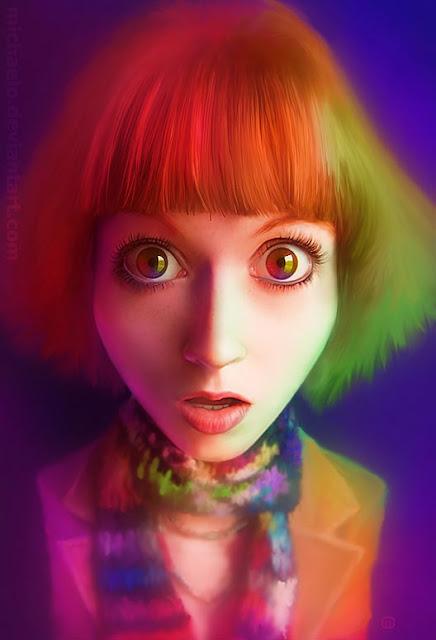 Candy Girl II