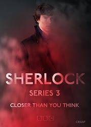 Sherlock: Season 3 : Thám tữ Sherlock phần 3