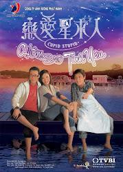 Cupid Stupid - Chòm sao tình yêu TVB