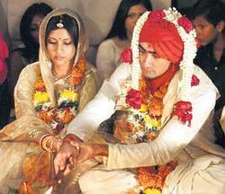 HINDIPERU Bollywood 100% En Español... - Portal Ranvir-konkona1-wedding