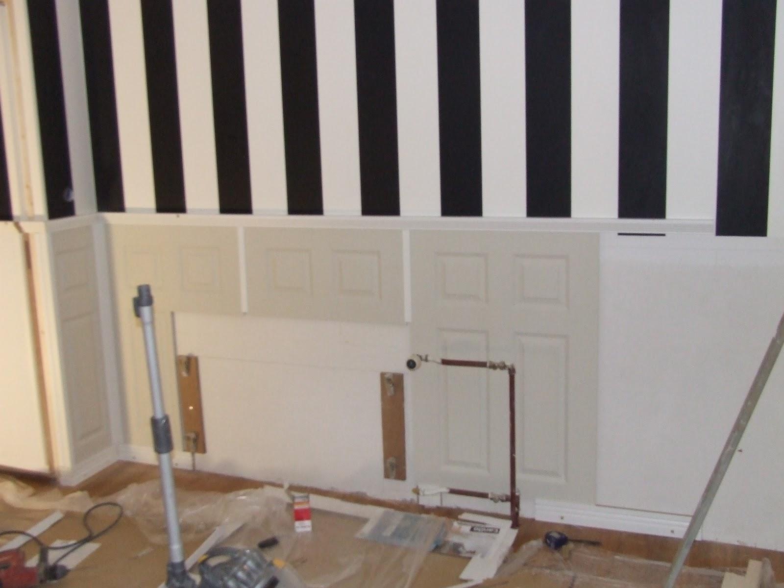 Lambrisering Op Badkamer : Wandbekleding badkamer alle materialen op een rijtje witte