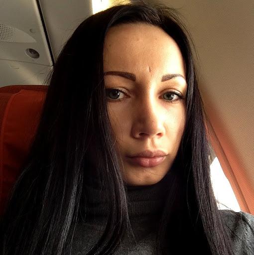 Tatiana Nikitina Photo 5