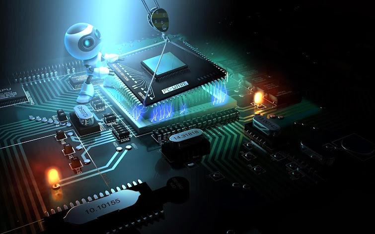 Dampak Perkembangan Alat-Alat Elektronik Bagi Masyarakat