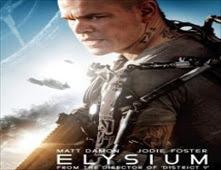 فيلم Elysium بجودة HDRip