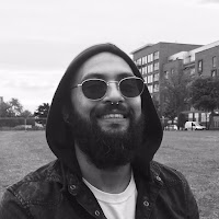Ashkar M.'s avatar