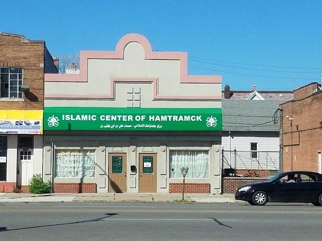 Hamtramck Michigan