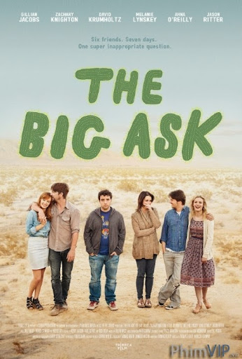 Câu Hỏi Lớn - The Big Ask poster