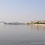 """Photo de la galerie """"Udaipur, au bord du lac Pichola"""""""
