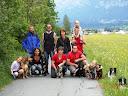 Breitensport-Cuppruefung St. Johann 2012
