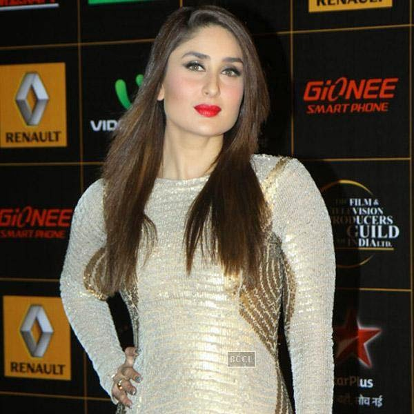 Kareena Kapoor Khan: Buzz around her upcoming films Singham Returns and Bombay Samurai, her special appearance in Gabbar, 12 brand endorsements.