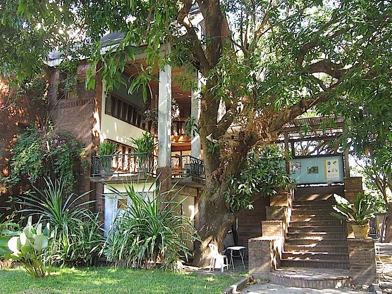 Casa San Miguel in San Antonio, Zambales