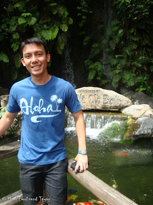 Sunway Lagoon - Wildlife Park Batch 4 Photo 12