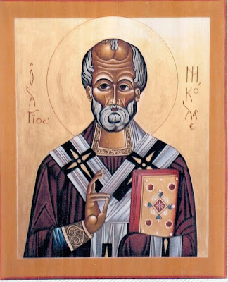 святитель Христов Никола