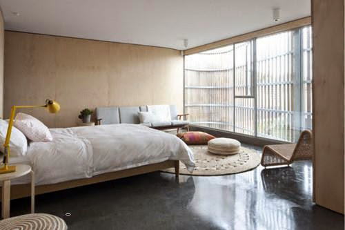 Phòng ngủ hiện đại: Đẳng cấp từ sự đơn giản-4