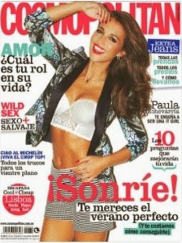 Cosmopolitan 20 agosto 2013 PDF MEGA